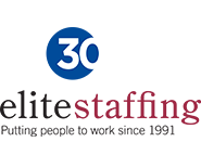 Elite Staffing Logo